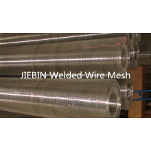 Stainless Steel 304 Welded Wire Mesh