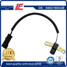 Auto Crankshaft Position Sensor Engine Speed Transducer Indicator Sensor 56027865ab,PC169,Su3026,5s1717,Ss10142 for Chrysler,Jeep,Dodge,Renaut,Honda,Delphi