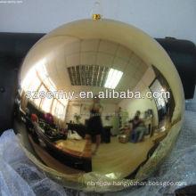 Wholesale large plastic christmas balls