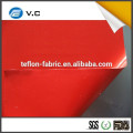 Freies Probe gewebtes Glasgewebe beschichtetes Silikon Fiberglas Tuch mit Silikon