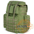 Military Backpack with Metal Frame Meets ISO Standard