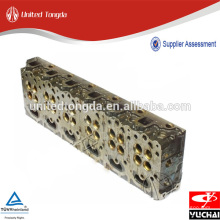 Geniune Yuchai CYLINDER HEAD for B30-1003015B