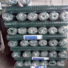 6X6 Inch PVC Coated Welded Wire Mesh