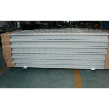 Copper/Aluminum bus bars enclosed
