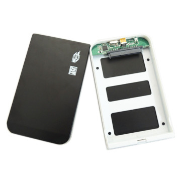 Aluminum 2.5 USB 3.0 HDD Case