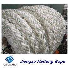 Acht Stränge Nylon Filament Seil PP Seil Qualität Zertifizierung Mixed Batch Preis ist bevorzugt