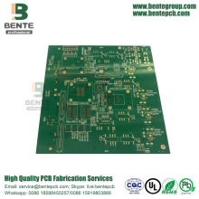 6 lagen High Precision Multilayer PCB