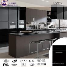 European Style Modern Elegant Kitchen Cabinet Möbel