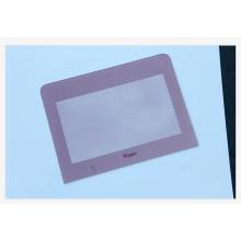 Farbiges Malglas für elektrische Haushaltsgeräte