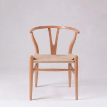 Σκανδιναβική στυλ Hans wegner Y καρέκλα