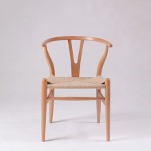 Scandinavian style Hans wegner Y chair