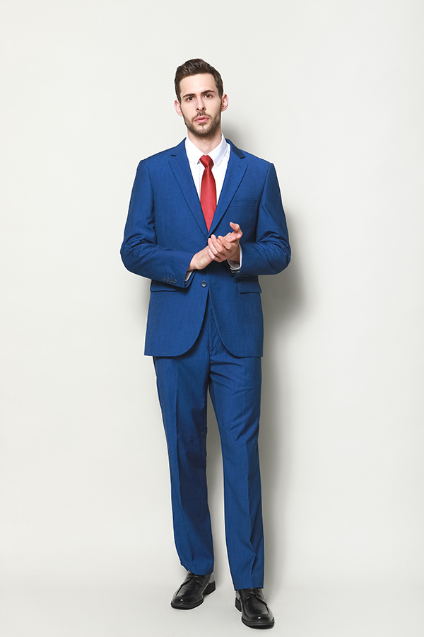 MEN'S PV POLY VISCOSE SUIT