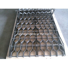 Suppliers of Tortoise Shell Mesh
