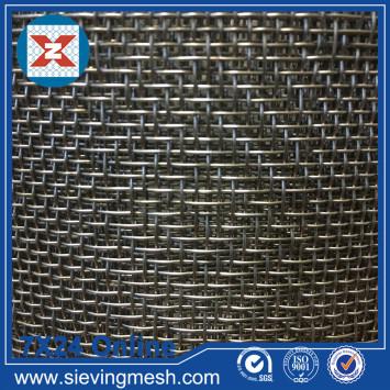 304 Twill Weave Wire Mesh