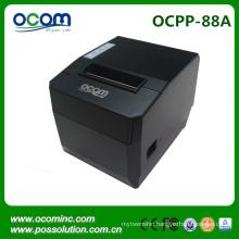 OCPP-88A OCOM unique design multi function 80mm thermal printer price good
