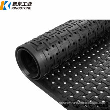 Good Quality Rubber Kitchen Non Slip Anti Fatigue Mat for Wet Areas