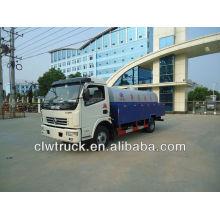 Dongfeng 5CBM alto camión de chorro