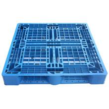 Fabricantes Palet de plástico resistente y reciclado para servicio pesado