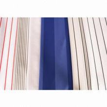 Baseball Uniform Fabric, 100% Poly