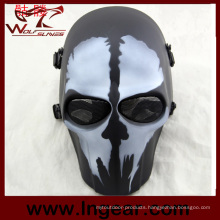 Tactical Captain America Mask Ziz01-Jj Mask Plastic Mask Outdoor Combat Mask