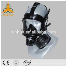 Sicherheitsausrüstung Gasmaske