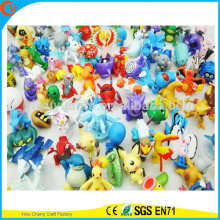 Cápsulas plásticas coloridas de venda a quente para brinquedos