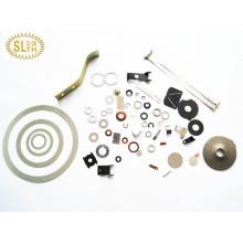 Métal d'acier inoxydable de Slth-Ms-033 65mn emboutissant des pièces pour l'industrie