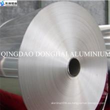 Rollo de aluminio a granel de aluminio