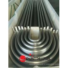 Трубка теплообменника из нержавеющей стали