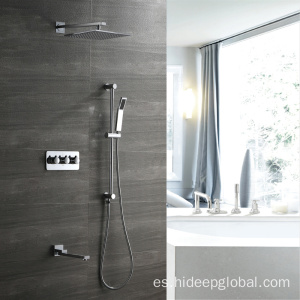 Bañera HIDEEP Bathroom Tubs Showers Faucet
