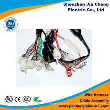 Assemblage de câble de harnais de fil léger de jour pour l'appareil ménager