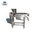 Máquina comercial de alta calidad del zumo de fruta de la buena capacidad de Quality1-3kg / h