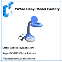 China leading high-precision plastic products prototyping