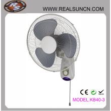 Wall Fan Grey 16inch Kb40-3