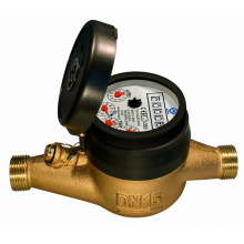 Compteur d'eau Jet multi Vane roue fer (MULTI-G2-5 + 4)