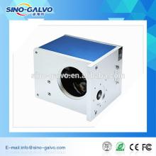 20mm beam aperture CO2 laser marking machine galvo scanner laser scan head