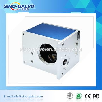 Высокая точность разметки развертки galvo лазера JS2808 для ювелирных изделий