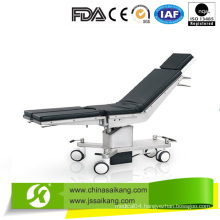 Multifunctional Manual Operation Table