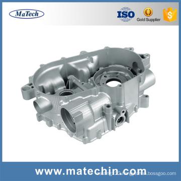 Customized High Precision Aluminum Alloy Pressure Die Cast Enclosure