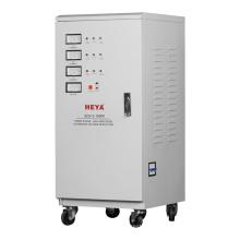 TNS 15KVA 3 Phase Servo Motor AC SVC Automatic Voltage Regulator Stabilizers Price