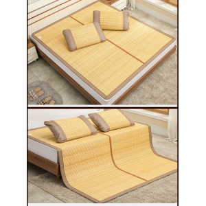 Summer Sleeping Bamboo Mat