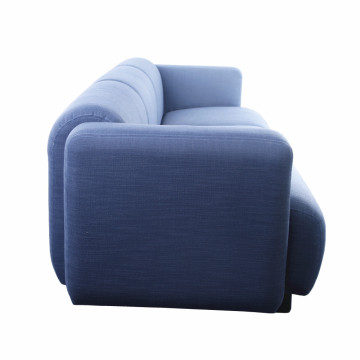 Normann Copenhagen Fabric Swell Sofa Reproduktion