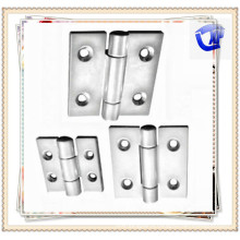 Hot sale customized hardware parts for windows hinges