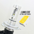 H1 / H4 / H7 / HB3 9005 / HB4 9006 Желтая универсальная светодиодная фара
