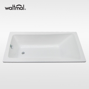 Splash Drop-in Bath Tub Akrilik