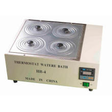 Laboratory Digital Thermostatic Circulating Water Bath with Four Holes Hh-4