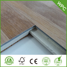 8.5mm Waterproof WPC Vinyl Flooring