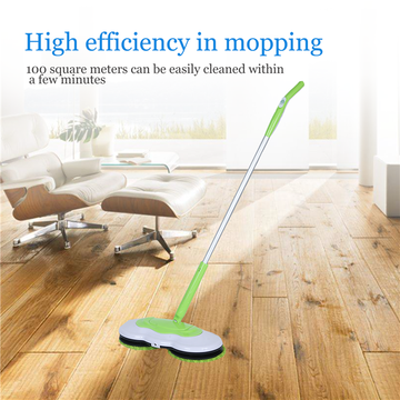 New Popular Electric Mop Floor Cleaner