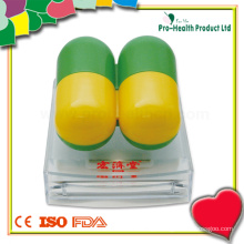 Loja promocional de farmácia Suporte de almofada de memorando pegajoso