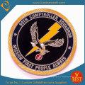 99th moeda militar feita sob encomenda do metal do esmalte para a venda